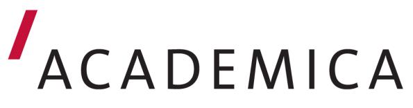 Logo programu Academica